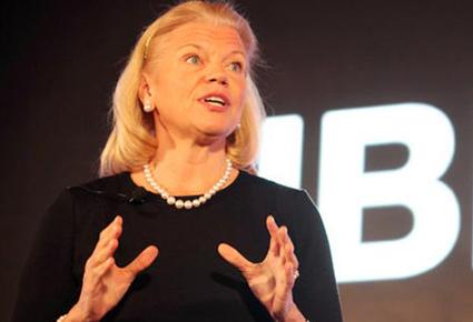 جيني روميتي: المرأة الأكثر نفوذًا في ريادة الأعمال | Gheir