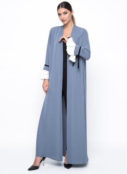 727cf278f العباية لم تعد إلزامية في المملكة، فما هو مستقبلها؟ ثلاثة مصمّمي أزياء  سعوديون يجيبون