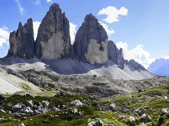 أجمل الجبال في العالم لتُذهلي بالفعل