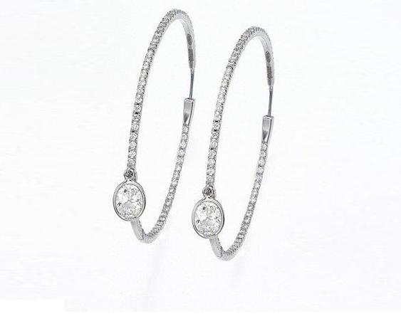 مجوهرات إيفانكا ترامب - زهرة العرب