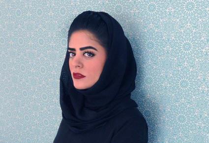 0a692c9b2 بدرية فيصل: أتمنى أن أرى الأميرة أميرة الطويل في تصاميمي   Gheir