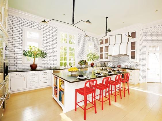 كيف تختارين أكسسوارات المنزل؟