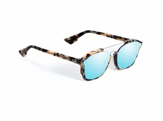 0bdb70503 اكتشفي معنا فرادة تصاميم نظارات Dior Abstract | Gheir