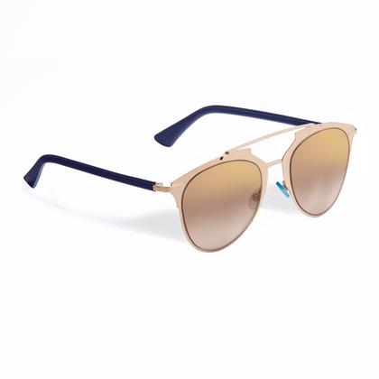 6b4fef05a اكتشفي معنا فرادة تصاميم نظارات Dior Abstract | Gheir