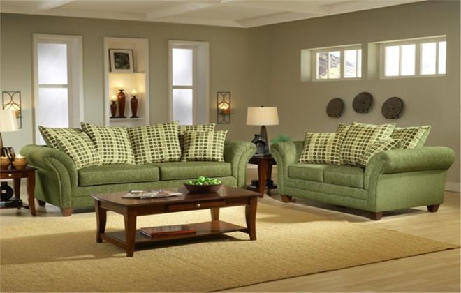 أفضل ألوان غرف الجلوس إليك من gheir لمنزل مليء بالحياة | Gheir