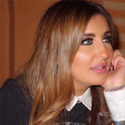 90b6c47d3 بالصور: شذى حسون بالقفطان المغربي في مهرجان دبي السينمائي | Gheir