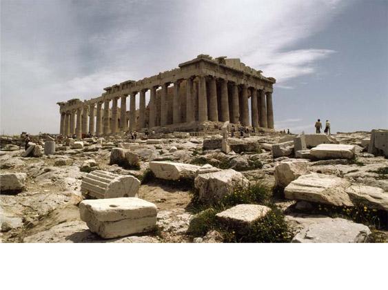 من أقدم مدن العالم في صور تدفعك إلى زيارتها