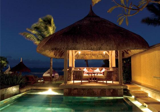 ثلاثة من أهم الفنادق والمنتجعات الرومانسية في جزيرة موريشيوس Gheir