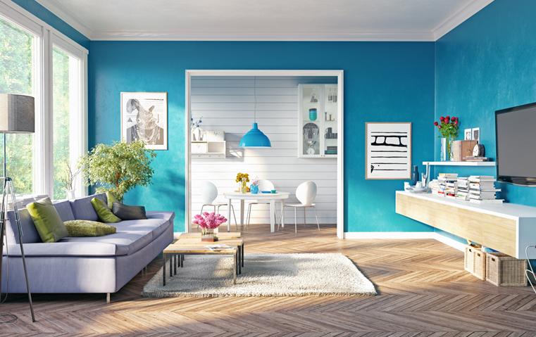 هذا هو لون 2018 المختار.. فهل ستجرّبينه في منزلك؟
