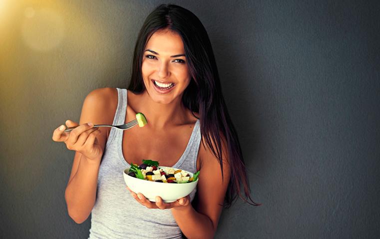 وصفة لإفطار صحّي غني بالبروتينات