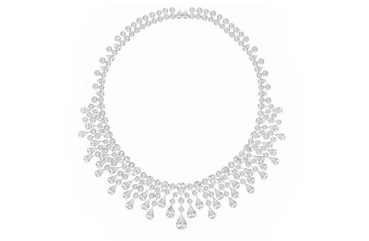 هذه هي مجوهرات Chaumet التي تزيدك إبهاراً في يومك الكبير