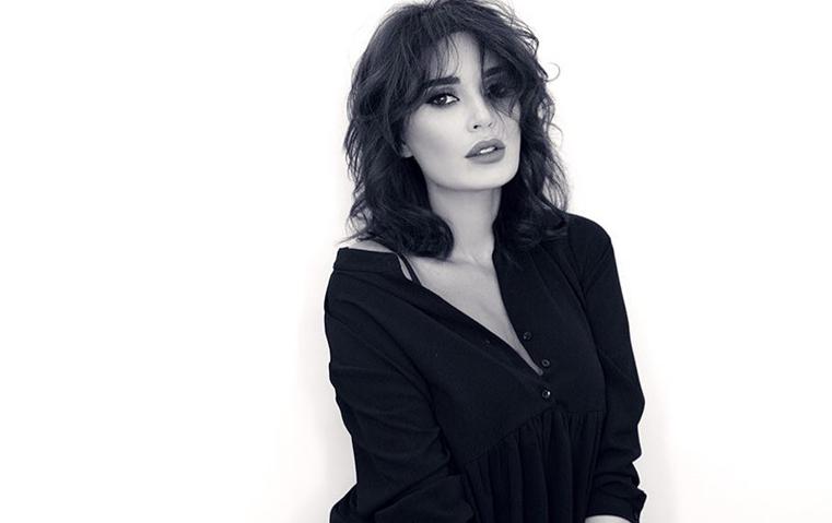 سيرين عبد النور تخلّت عن شعرها الطويل