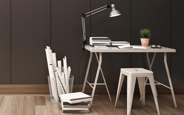 اجعلي مكتبك أكثر إنتاجية وابتكاراً مع هذه الأفكار