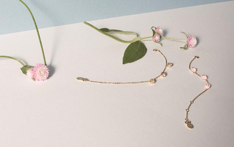 ابنتك أيضاً لها نصيبها من مجوهرات The Lucky Jewels الجالبة للحظ!