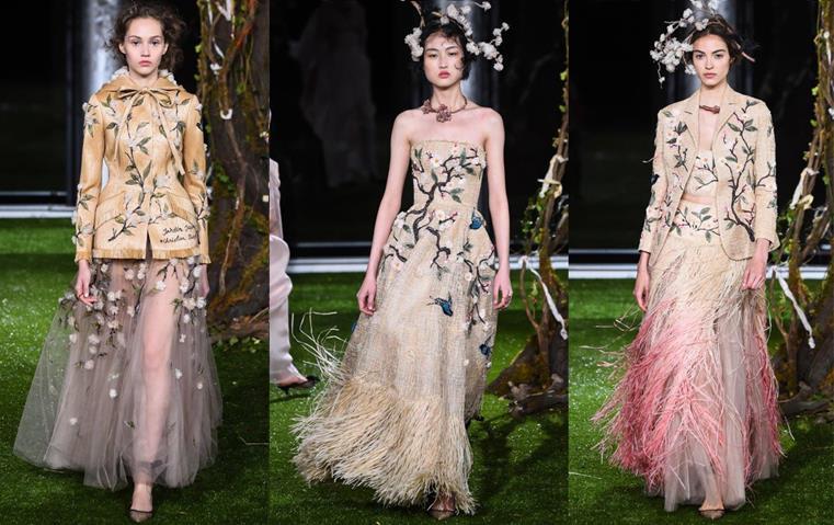 ديور تحتفي بطوكيو: بوتيك جديد وتصاميم مزيّنة بأزهار الكرز!