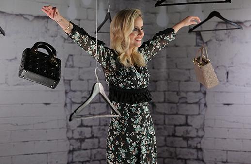 زويا صقر: لماذا Lady Dior هي حقيبة كل سيدة؟