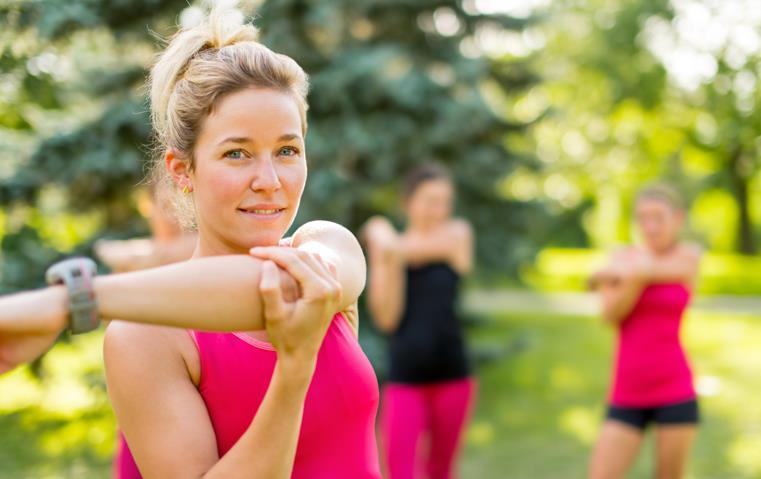 هل تعملين ما علاقة دهون الجسم مع سرطان الثدي؟