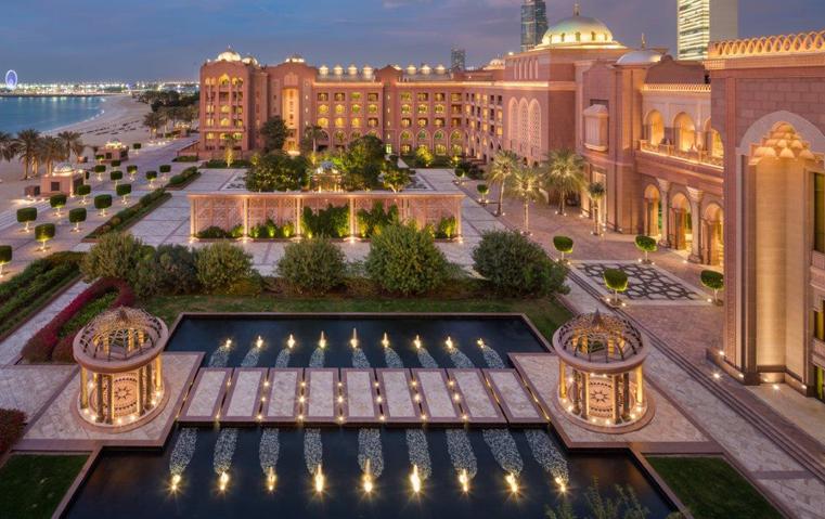 ستفاجئك عروض قصر الإمارات الخاصّة بعطلة العيد