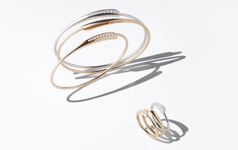 مجوهرات العيد اختاريها عصرية وفريدة ومن توقيع Hermès!