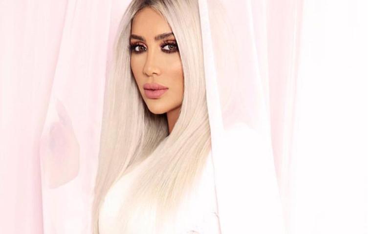 بين هيلدا خليفة ومايا دياب... الفستان ذاته!