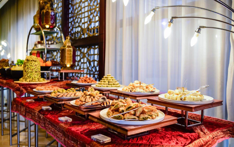 انتقيت لك خيار اللحظة الأخيرة لإفطار رمضان