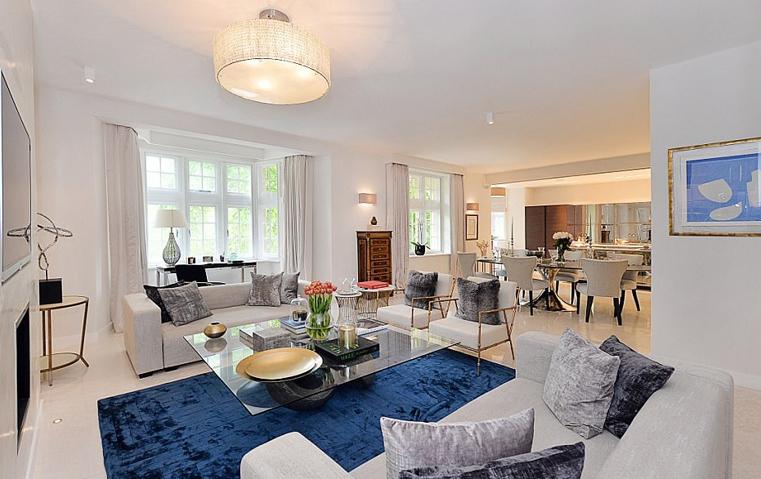 بسعر غير مسبوق، شيخ عماني يشتري شقة في أشهر أحياء لندن الراقية