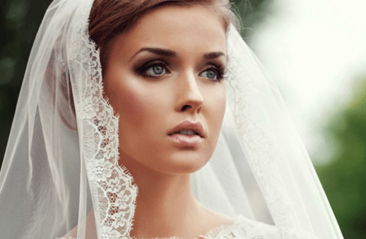 في ليلة زفافك، كيف تحافظين على مكياج يدوم طويلاً؟