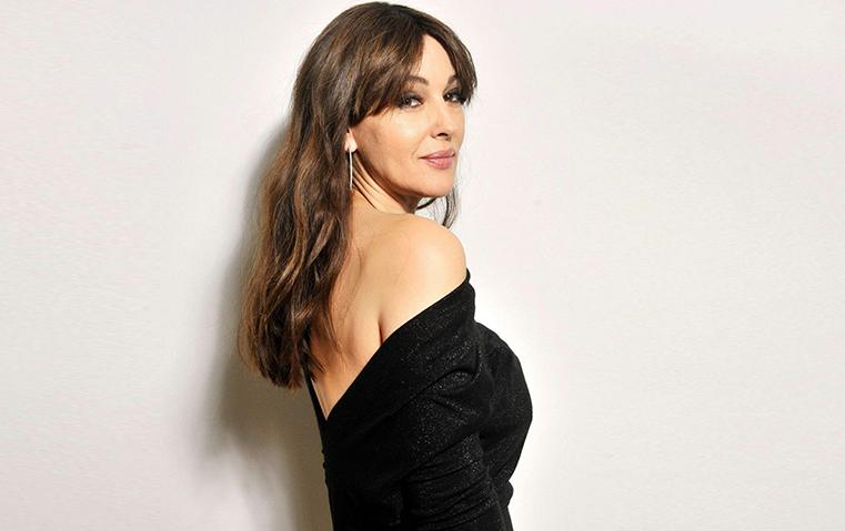مونيكا بيلوتشي