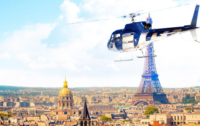 تجارب فاخرة تنتظرك على هامش أسبوع الموضة في باريس!