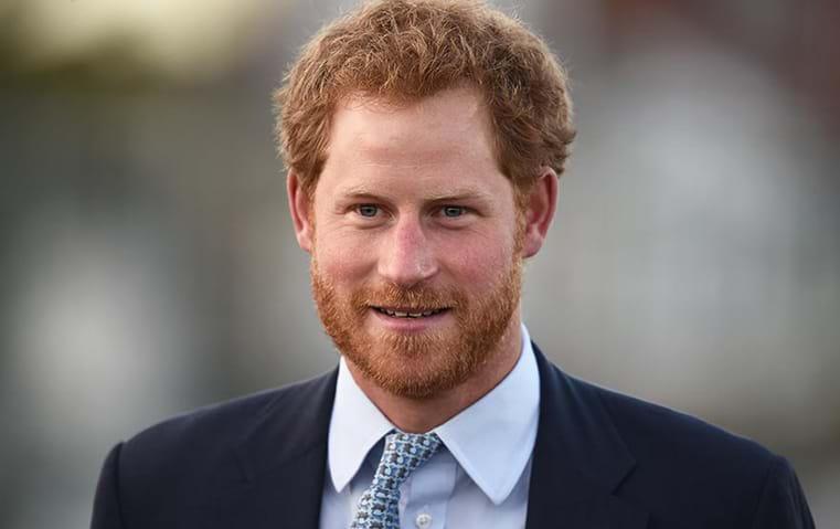 مرحلة متقدّمة من علاقة الأمير هاري مع ميغان ماركل