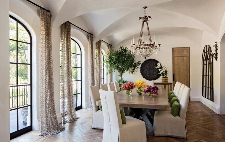 إليكِ نصائح الخبراء لاختيار تصاميم ستائر منزلك