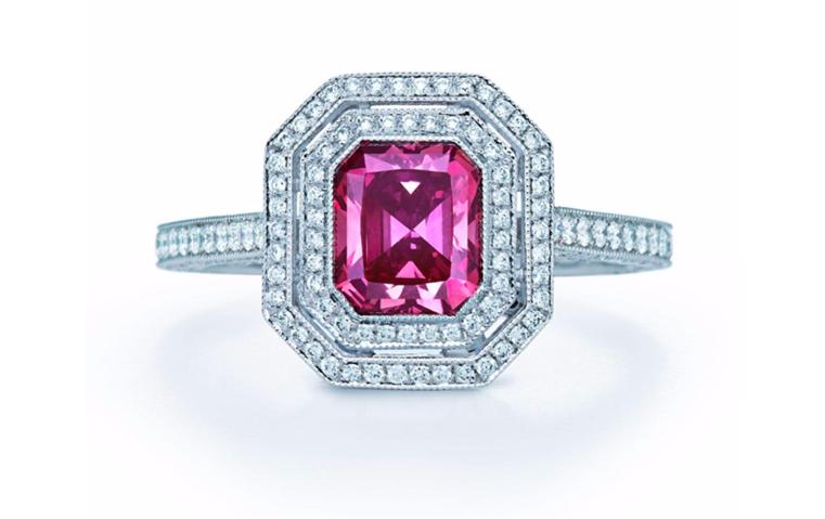 أيّ خاتم خطوبة يجب أن يقدّمه الأمير هاري لميغان ماركل؟