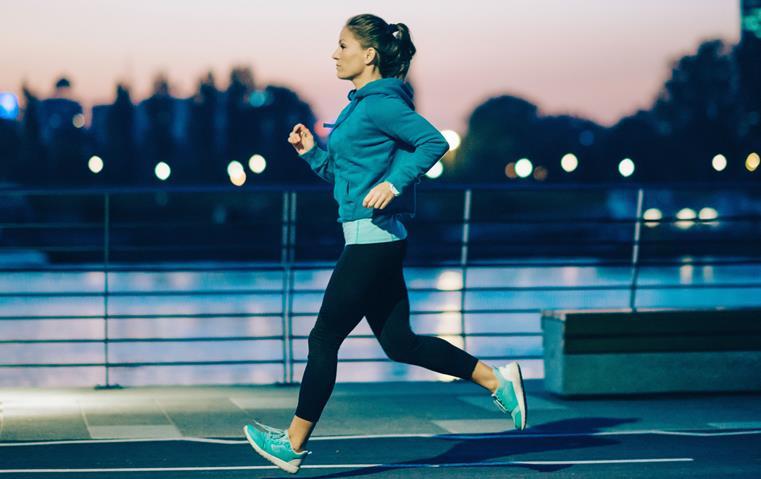 تفكرين في ممارسة الجري؟ هذه النصائح لكِ!