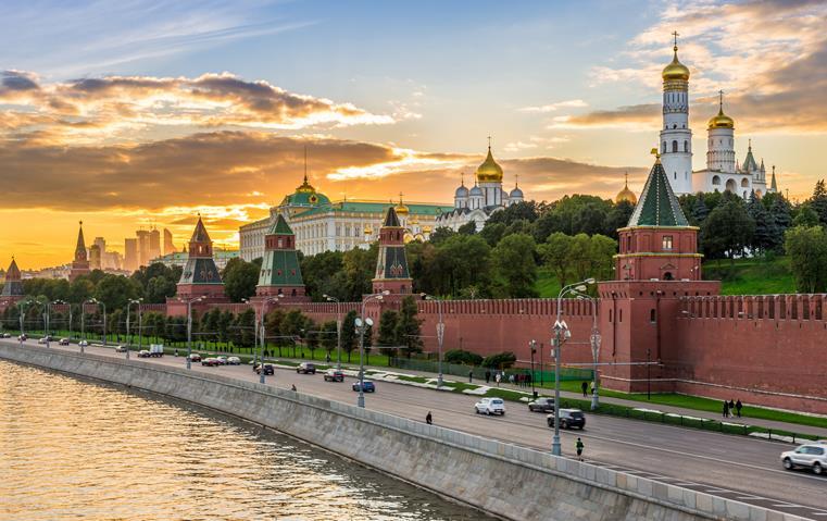 إليكِ أجمل ما في روسيا لتضعيه على خريطتك السياحية