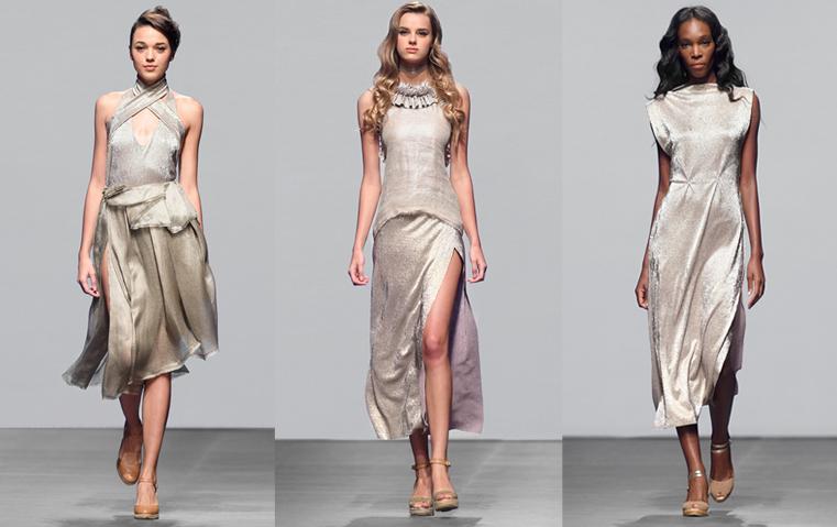 حديث مع تيمي حايك عن تصميم الأزياء، مصادر الإلهام وجائزة وولمارك
