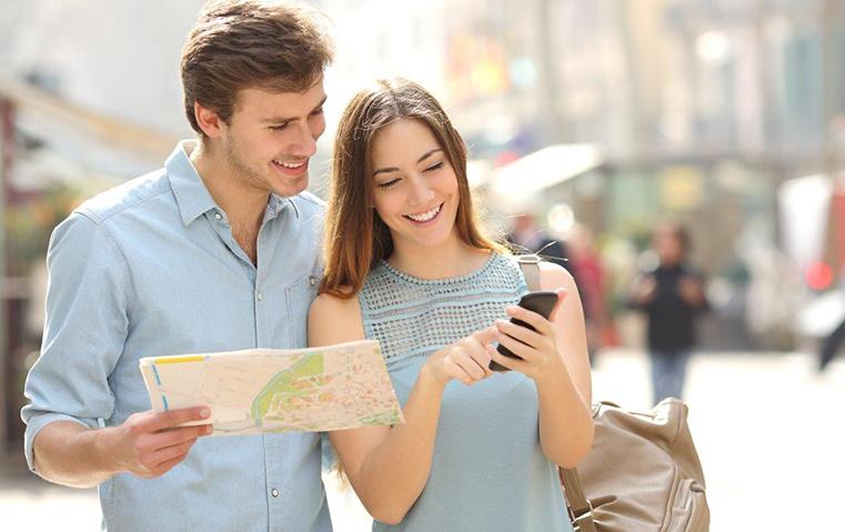 احترفي السفر مع هذه التطبيقات العشرة