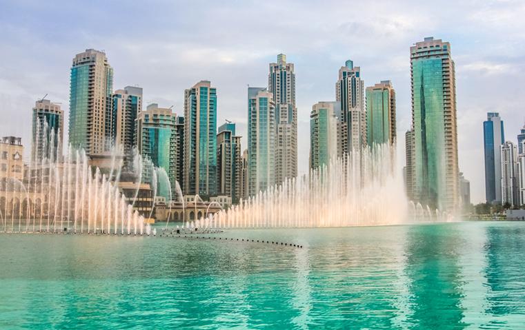 5 امور يمكنك الاستمتاع بها في دبي في عطلة العيد