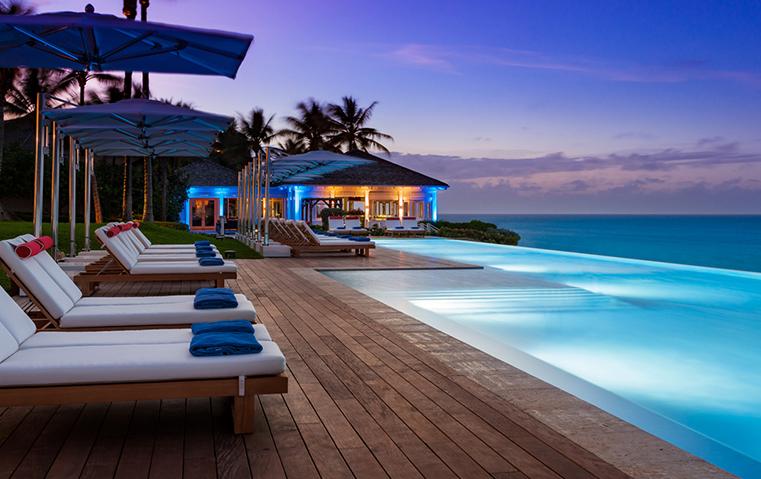 أسباب تجعلك تختارين جزر الكاريبي وجهةً سياحيّة