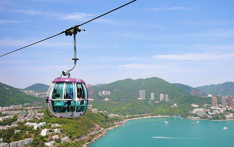 حان الوقت لتغيّري وجهتك وتزوري هونغ كونغ في رحلة من العمر!