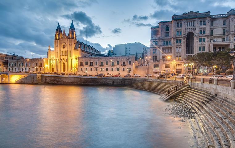 اقتربت إجازتك؟ إليكِ أروع ستة وجهات أوروبيّة لشهر مايو