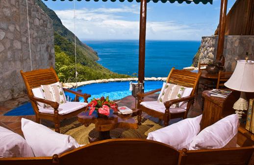 خمس غرف لفنادق فخمة تدفعك إلى السفر الآن!