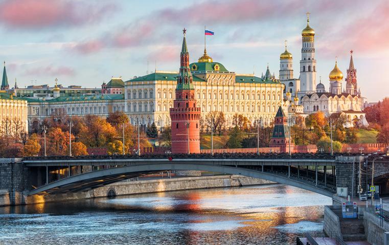 4 أيام من العمر في موسكو: أين تقيمين وماذا تزورين؟