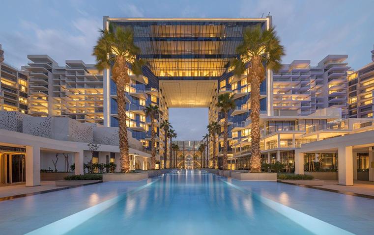 تفاصيل جولتنا الحصرية في فندق فايسروي دبي