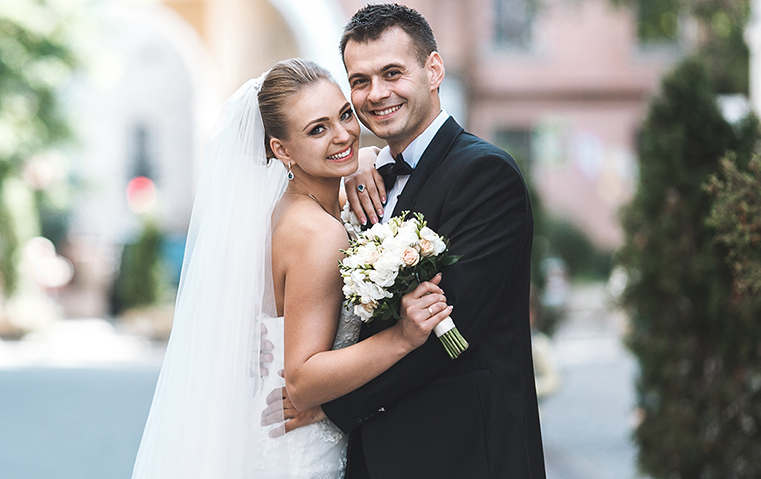 كل مستلزمات الزفاف والأفكار الرائعة في حدث واحد بانتظارك