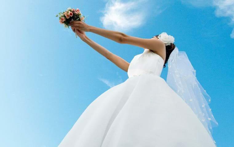 اتّخذي هذه الخطوة لتحصلي على زفاف أسطوري في دبي!
