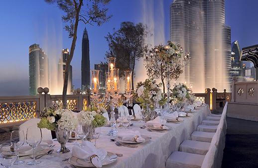 لا تفوّتي هذا الحدث إن كنتِ تستعدّين للاحتفال بزفافك!
