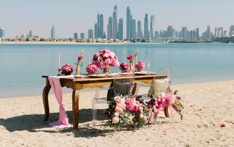 ماهي النصائح العشر لتحترفي تنظيم زفافك؟