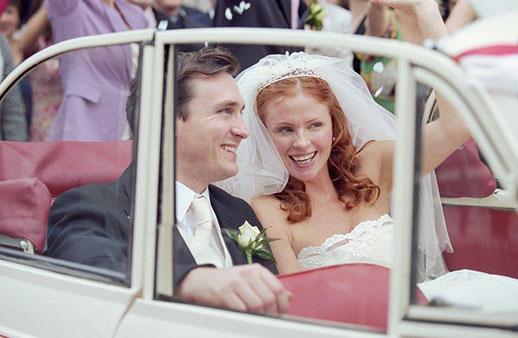 نصائح ستحتاجين إليها حتماً لحفل زفاف من دون مفاجآت مزعجة!