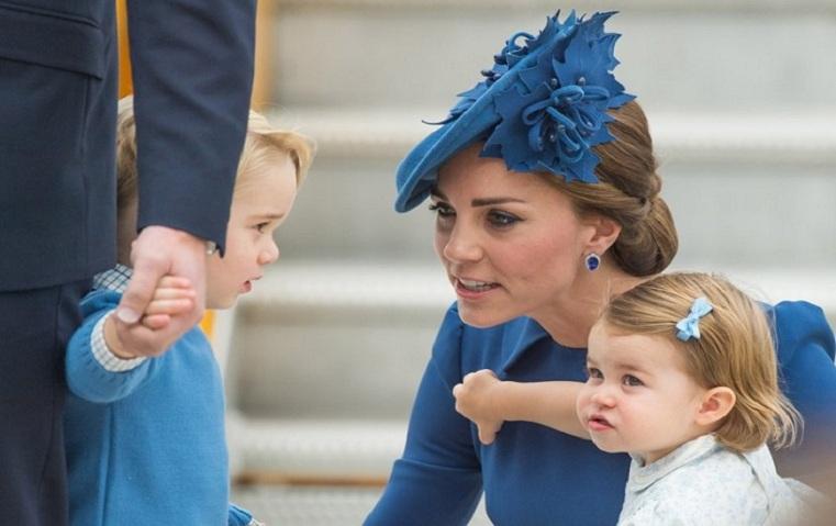 شقيقة كيت ميدلتون تفاجأها بقلادة شبيه لقلادة الأميرة ديانا