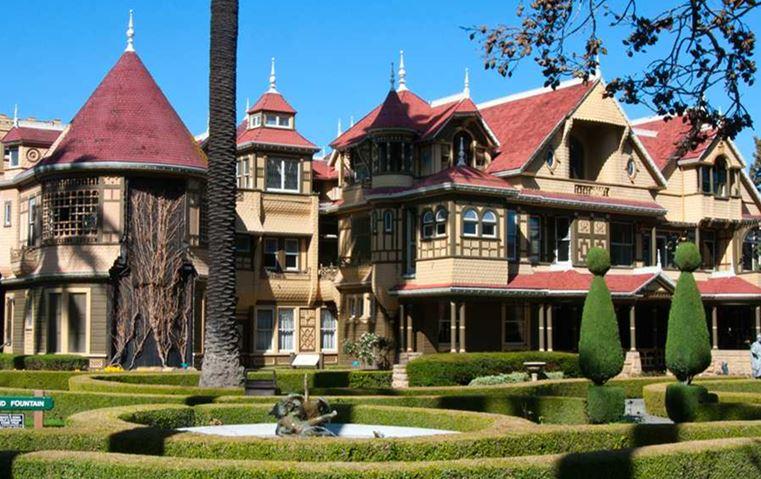 منها منزل بيير كاردان؛ تعرّفي إلى أغرب المنازل في العالم